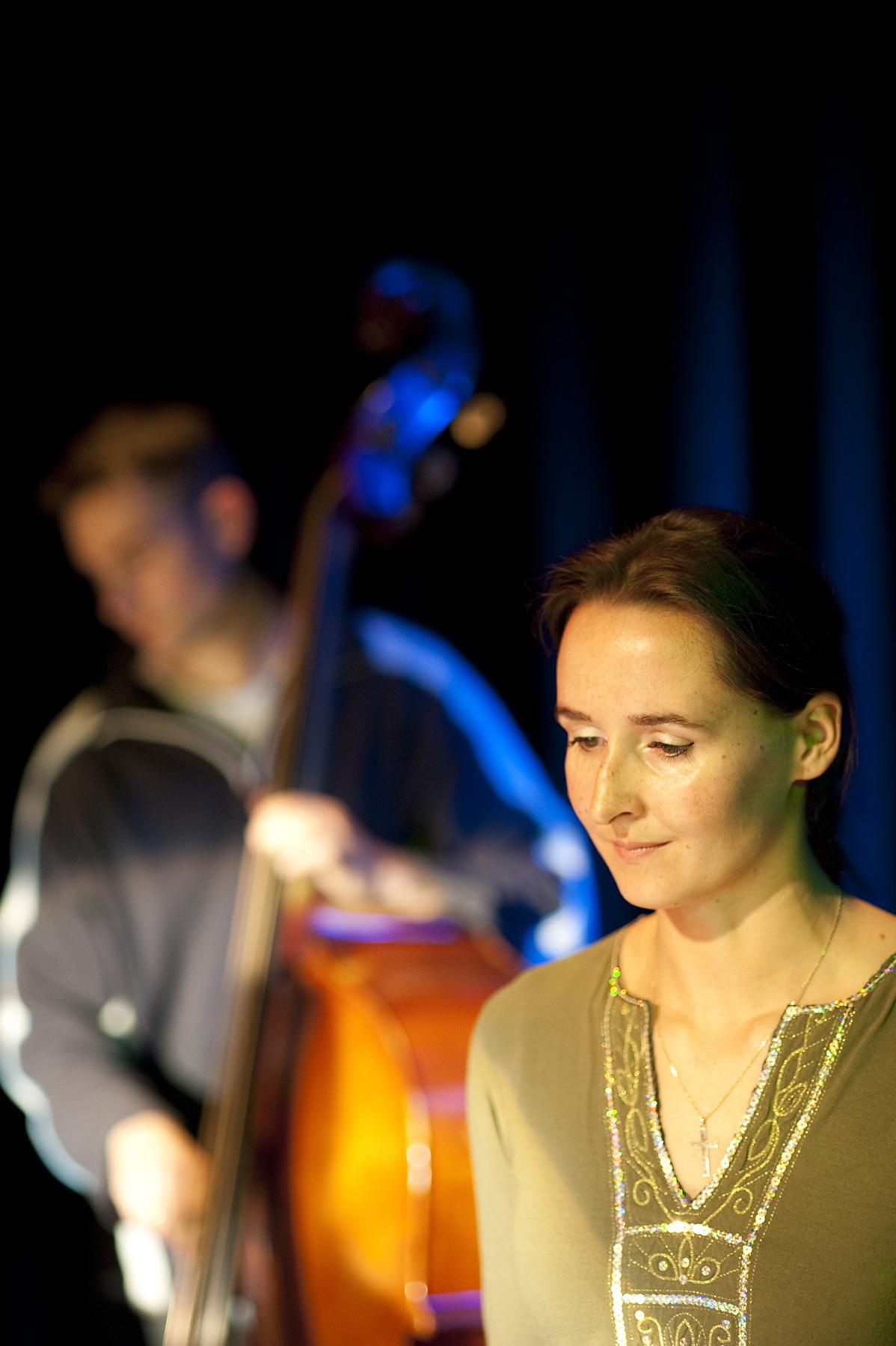 kurt weill, nürnberg II, 2009
